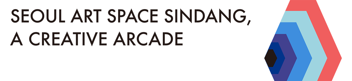go to 'Popup Store of Artists in Residence of Seoul Art Space_Sindang, A Creative Arcade'