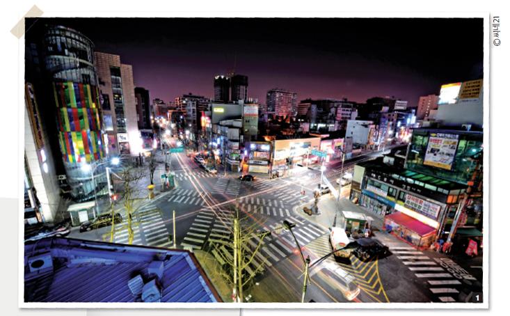 서울 단상 관련 이미지