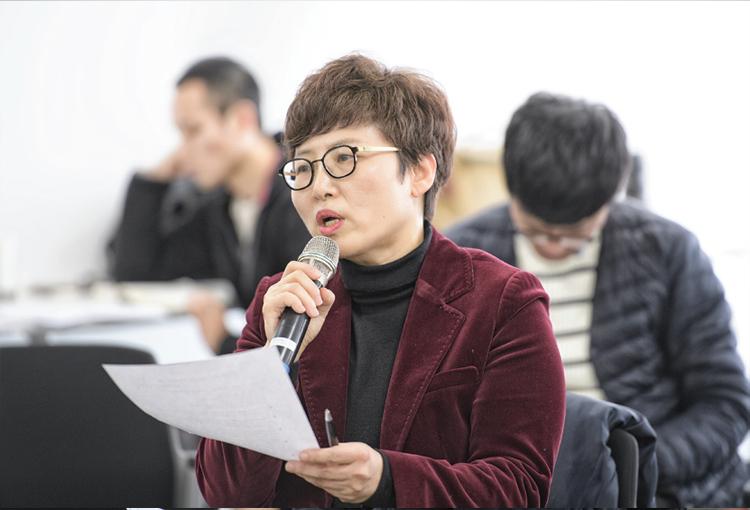 윤소영 한국문화관광연구원 문화여가정책연구실장