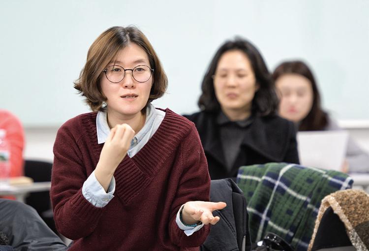 김유진 문화기획자