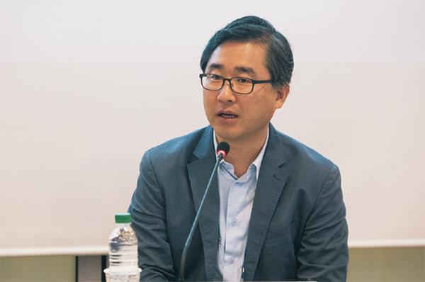 김세훈 숙명여대 문화관광학부 교수
