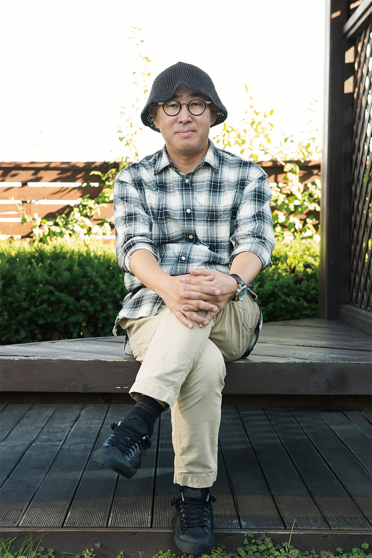 서울문화재단 김종휘 대표